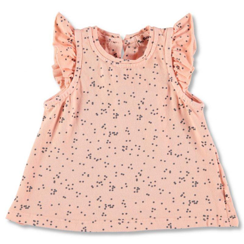 MY LITTLE COZMO MODA - Camiseta estampada de niña