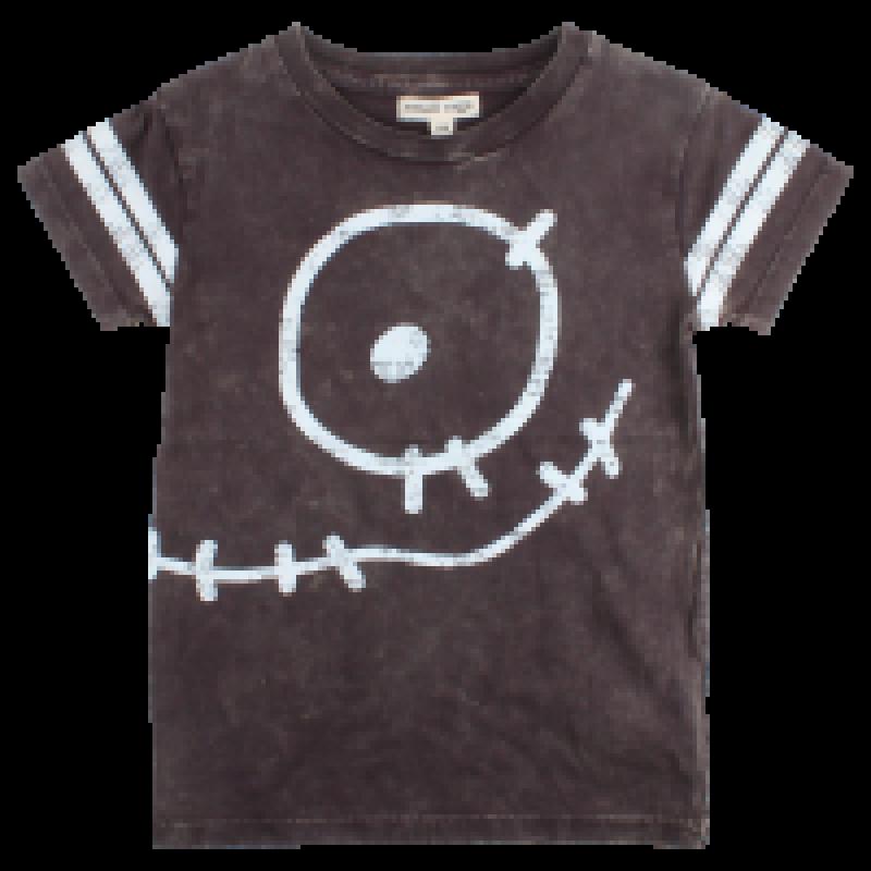 Small Rags - Camiseta estampada - Moda infantil