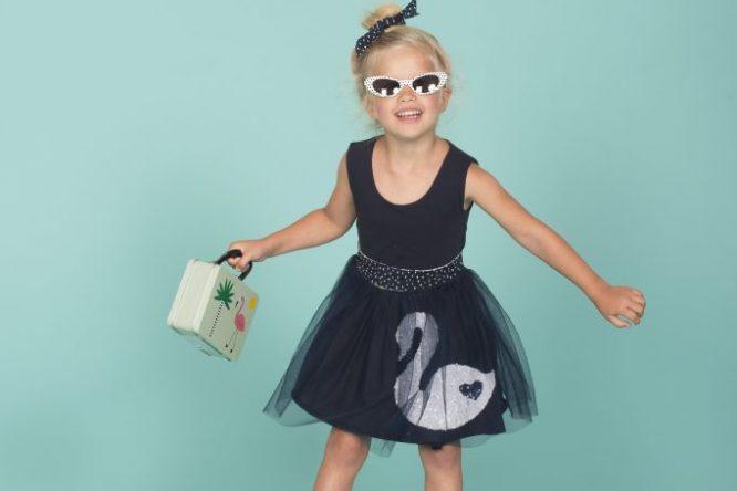 vacaciones, moda infantil, moda niña, vestidos