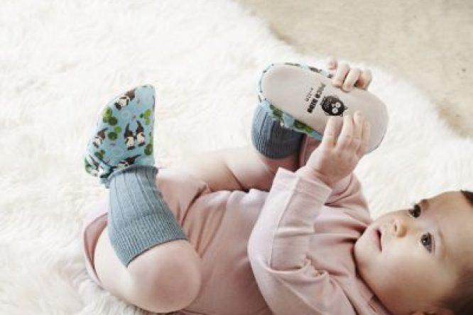 Poco Nido - Zapatos primeros pasos - Moda Infantil