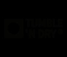 tumble'n dry logo