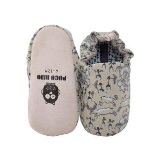 Poco Nido Mini shoes