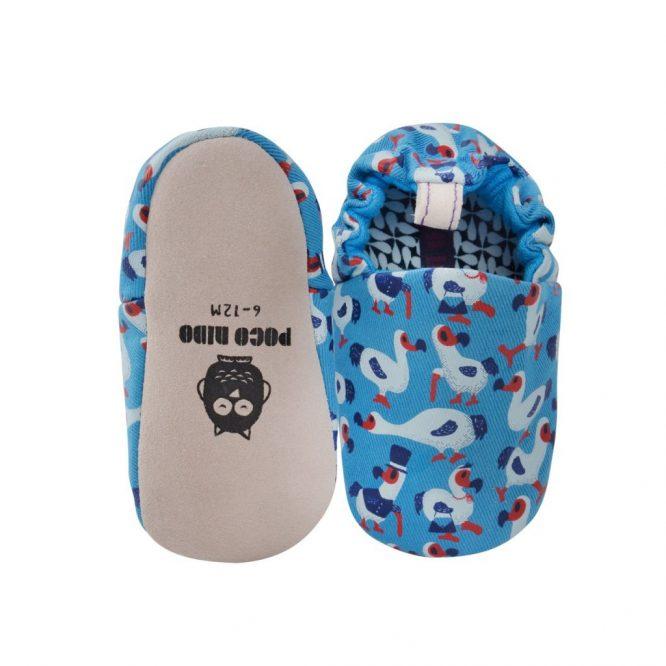 POCO NIDO Dodo - TB - Poco Nido Mini Shoes
