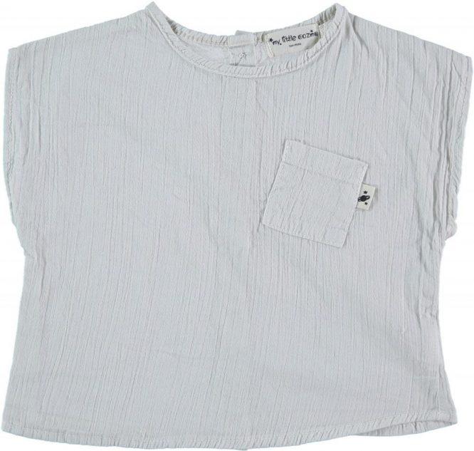 My Little Cozmo camisola de niño de manga corta
