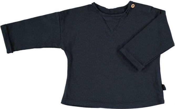 My Little Cozmo Camiseta de manga larga en algodón orgánico