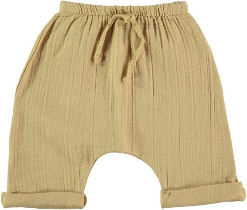 My Little Cozmo pantalones largos baggy