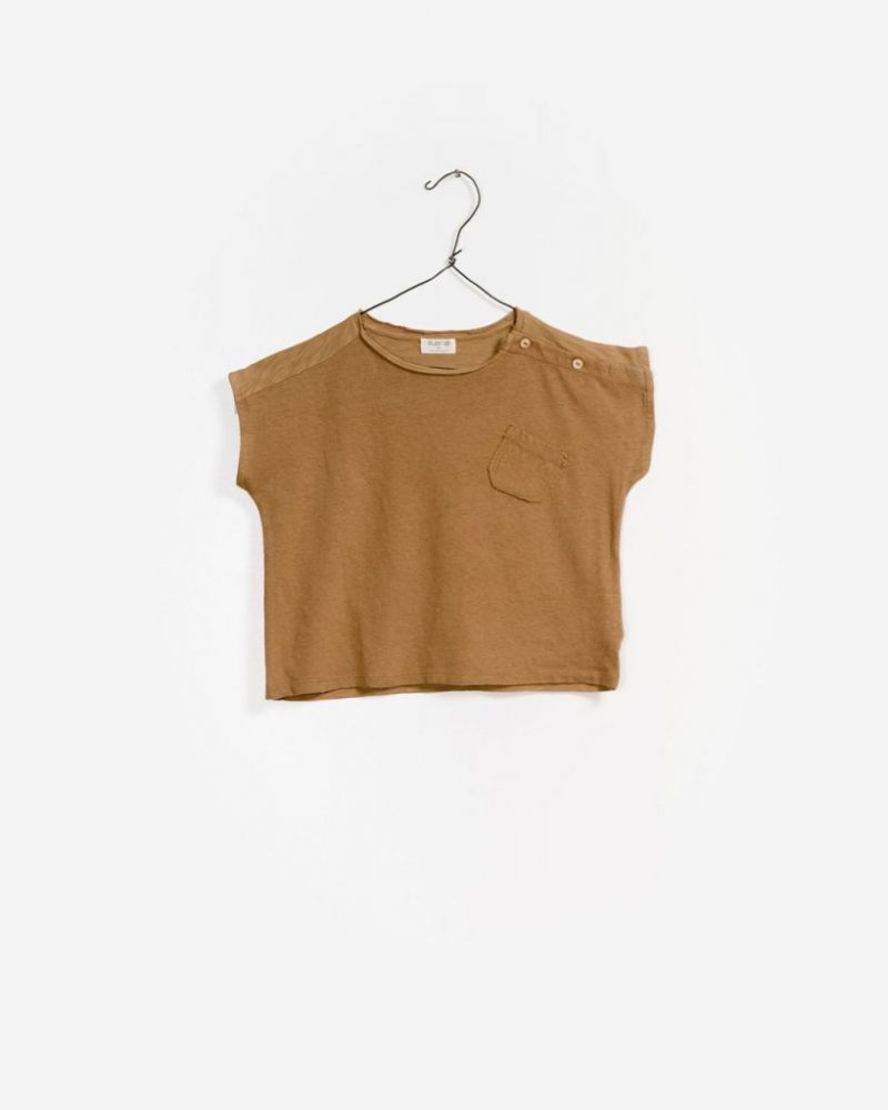 Play Up camiseta de manga corta de niño