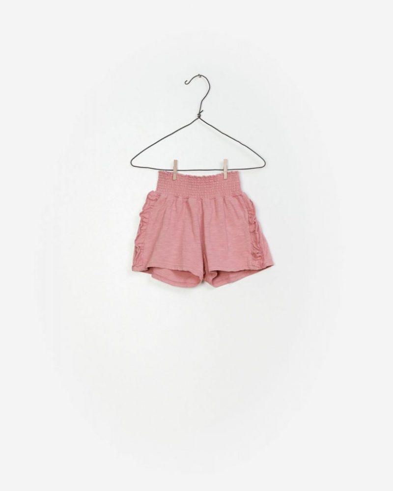 Play Up pantalones shorts de algodón