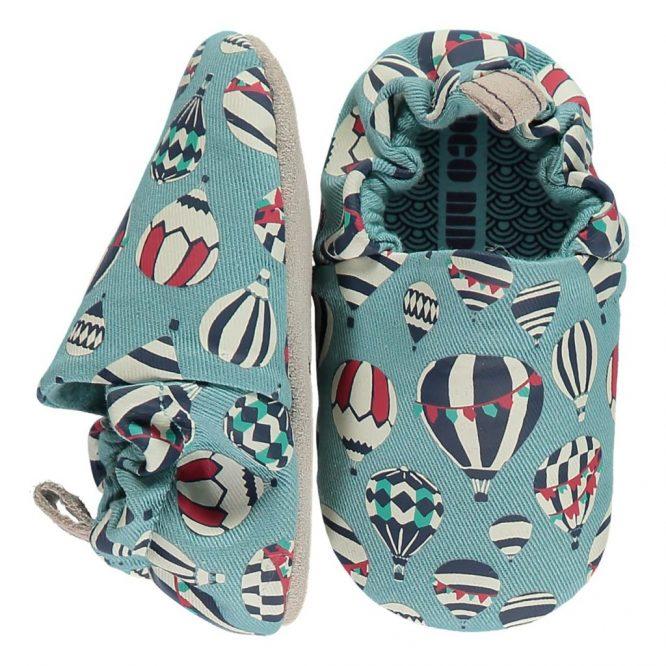POCO NIDO Zapatos flexibles