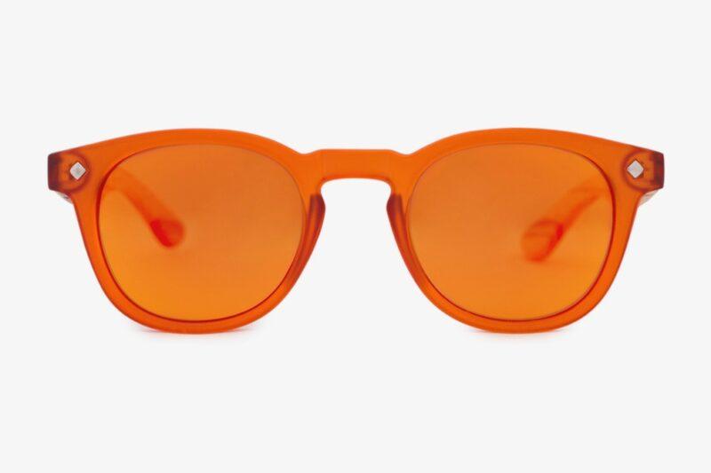 Pandas Eyewear Gafas de sol polarizadas unisex para niños