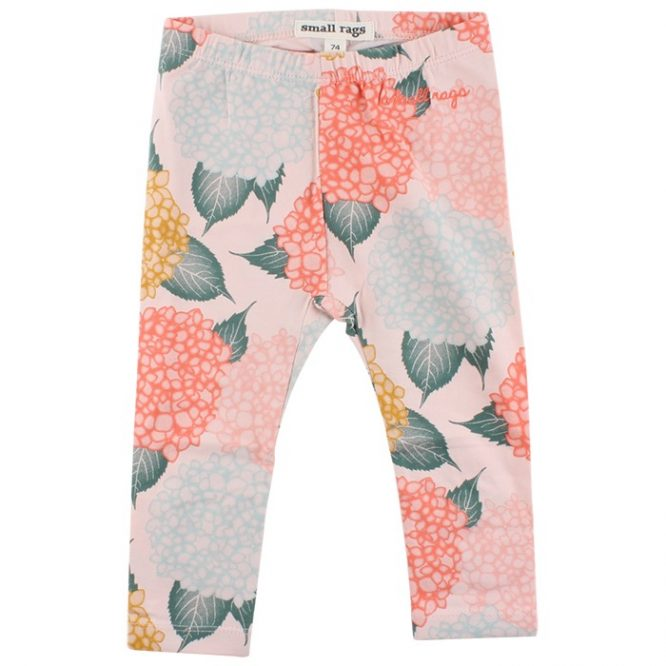 Small Rags leggings estampados