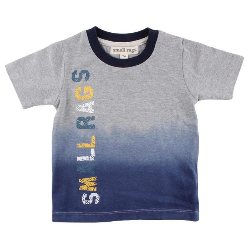 Small Rags camiseta estampada de niño