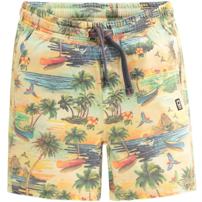 Tumble and dry divertidas bermudas estampadas