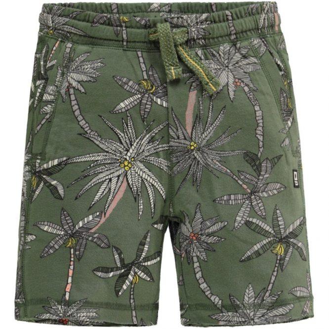 Tumble and Dry Pantalones cortos estampados de algodón