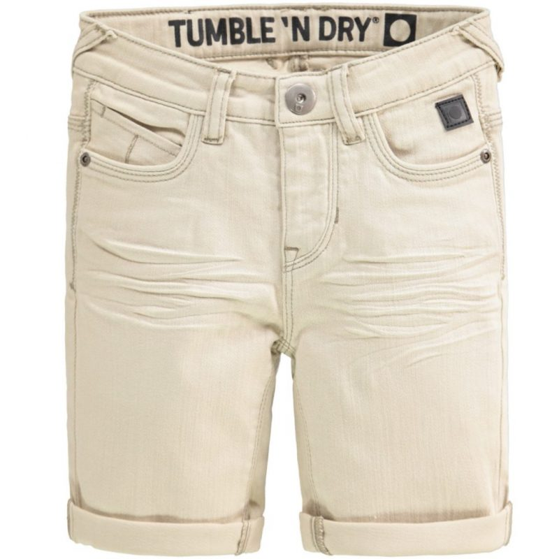 Tumble and Dry bermudas 5 bolsillos de loneta