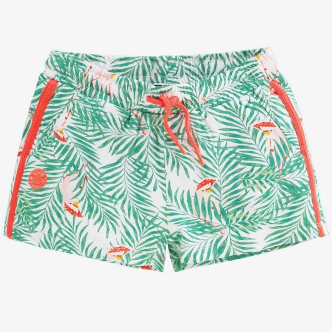 Tumble and Dry shorts estampados