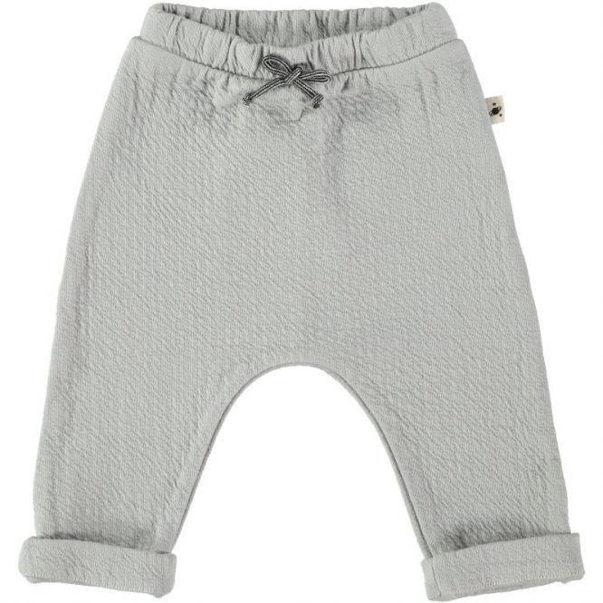 My Little Cozmo pantalones de algodón