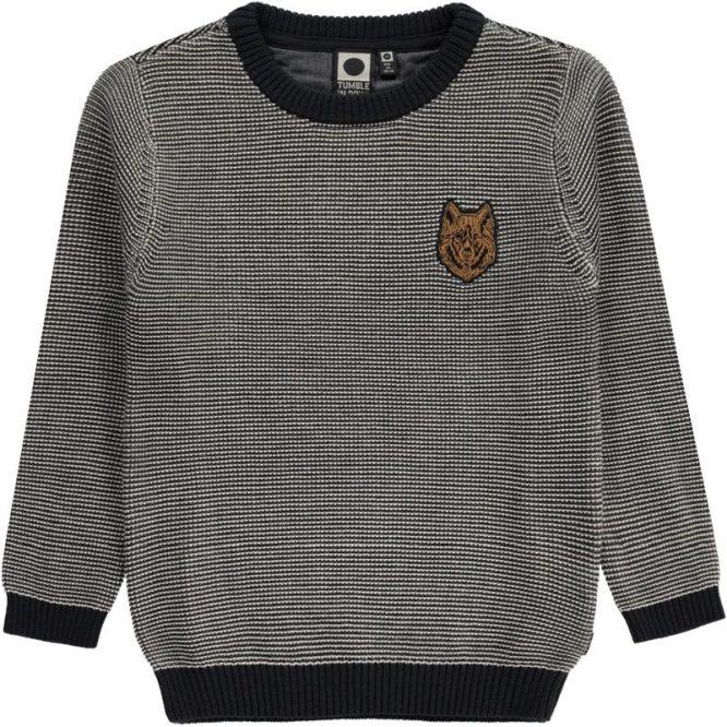 Tumble n Dry moderno jersey de punto en algodón