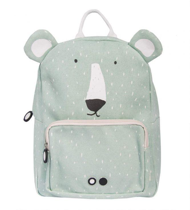 Trixie mochilas originales