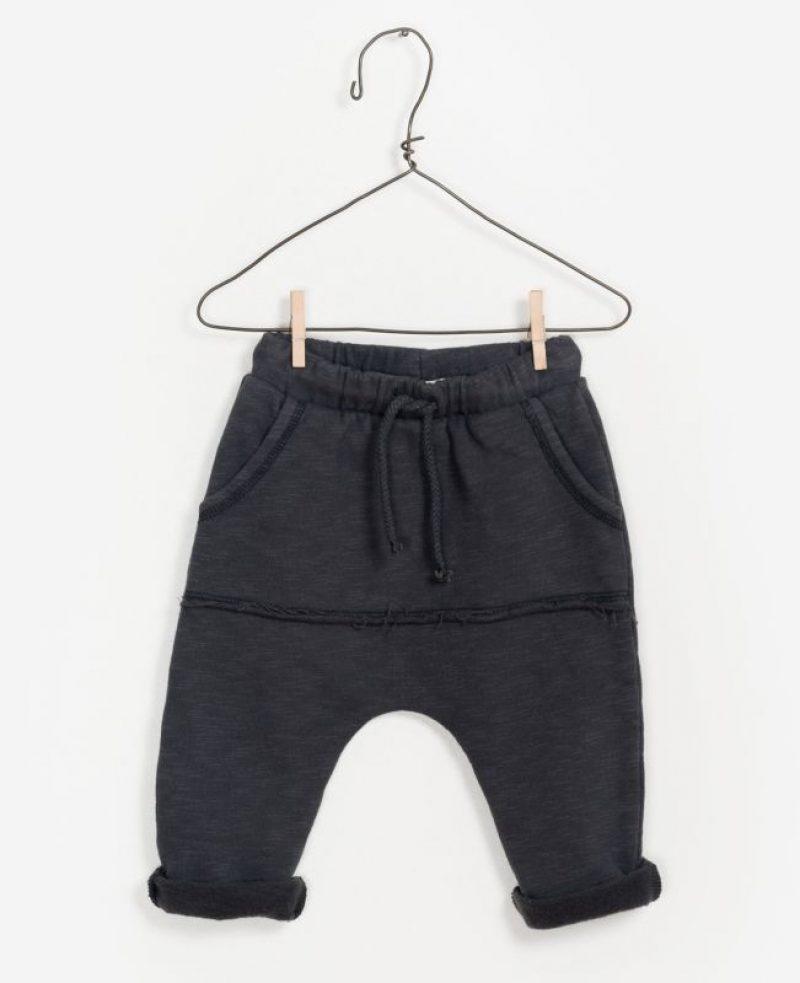Play Up pantalón de chandal en algodón orgánico