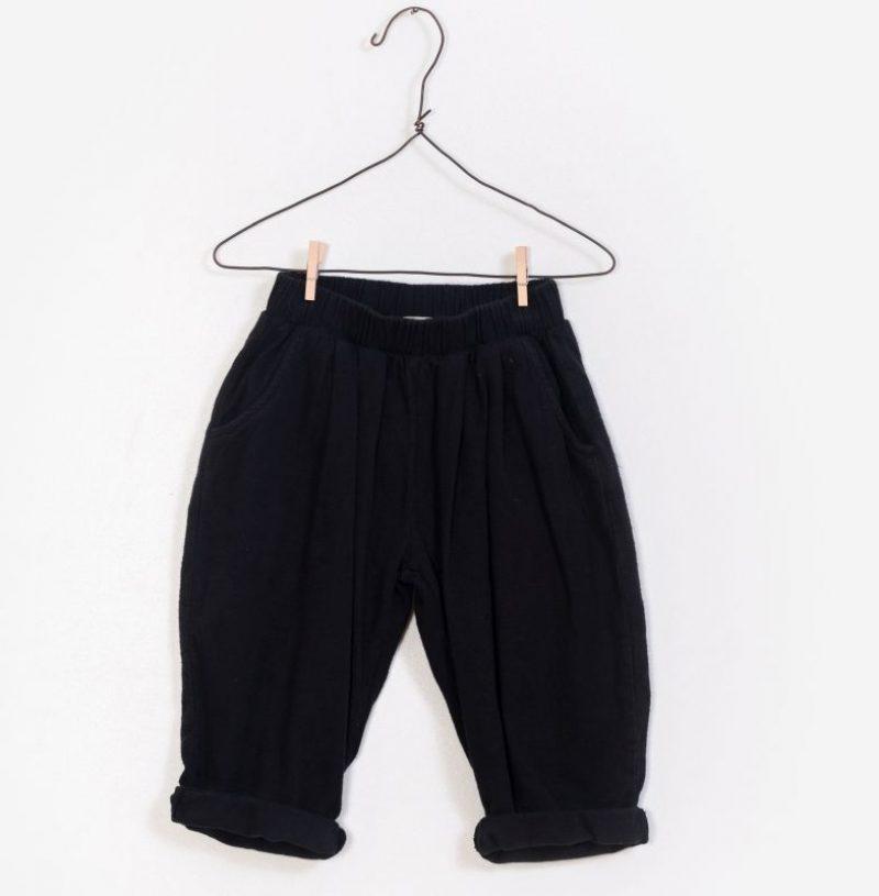 Play Up Pantalones harem de algodón