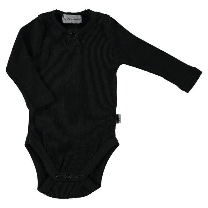 My Little Cozmo body/camiseta en algodón orgánico