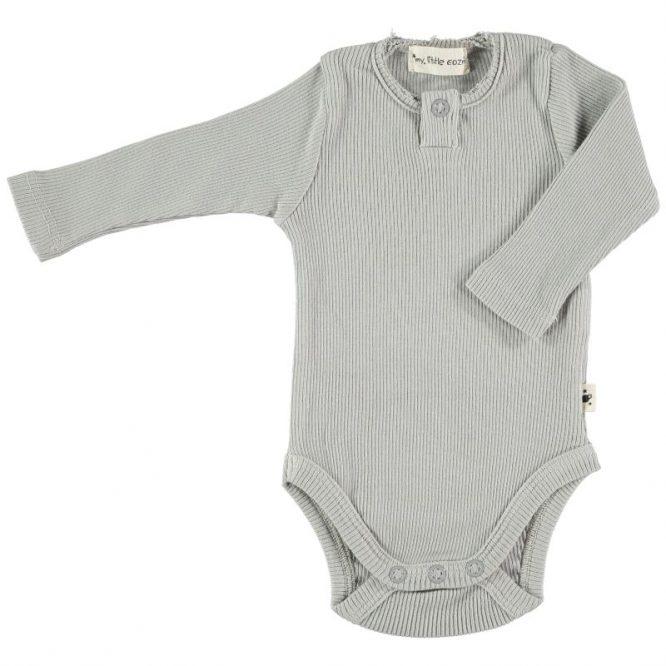 My Little Cozmo body/camiseta en elgodón orgánico