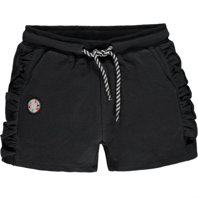 Tumble n Dry Shorts de algodón orgánico - delante