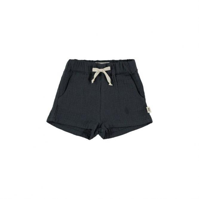 Petit Indi Shorts de bambula