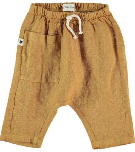 My Little Cozmo Pantalones largos de lino