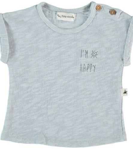 My Little Cozmo camiseta de manga corta