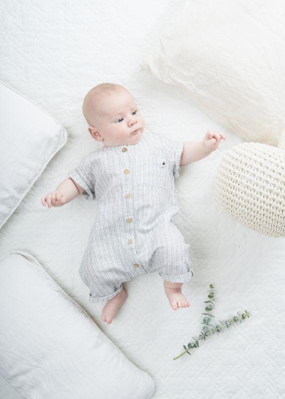 My Little Cozmo mono de bebé - lifestyle