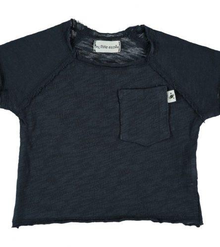 My Little Cozmo camiseta de manga corta de algodón