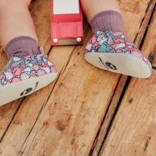 Poco Nido - Zapatos flexibles conchas