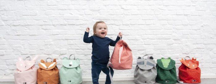 Trixie mochilas