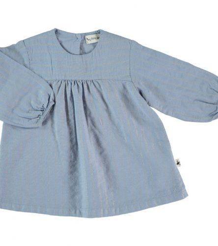 My Little Cozmo vestido de manga larga