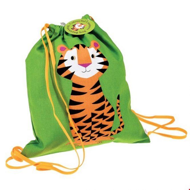 Rex London cómoda bolsa para llevar las cosas de tus peques