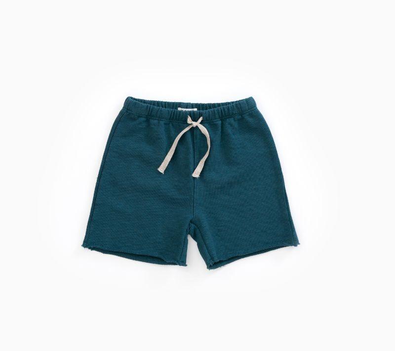 Play Up pantalón corto de algodón