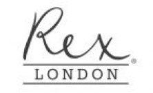 Rex London complementos y regalos