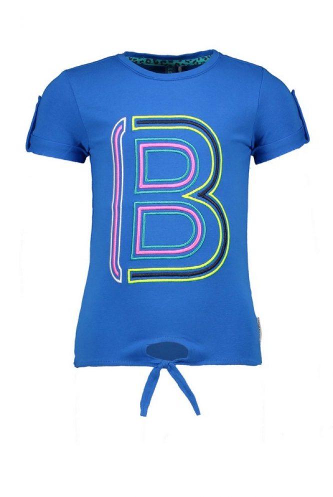 B-Nosy Camiseta de manga corta - delante