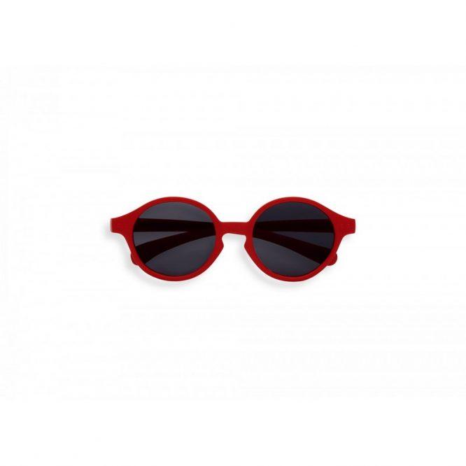 Izipizi Gafas de sol polarizadas rojas