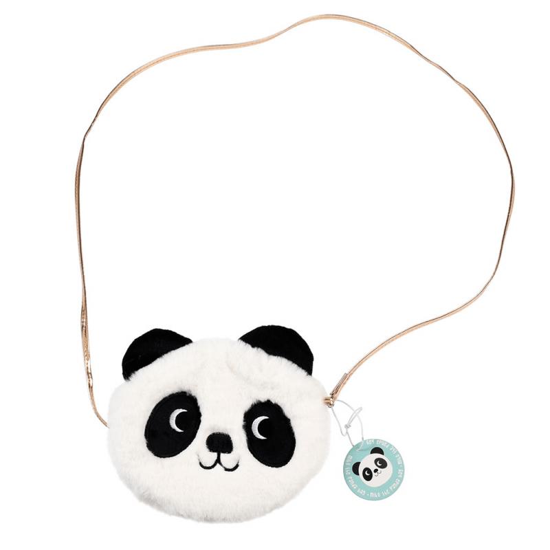 Bandolera Infantil de Oso Panda de Rex London