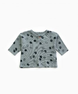 Camiseta estampada de niño de Play Up