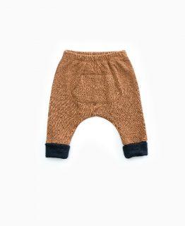 Pantalón de algodón para bebé de Play Up