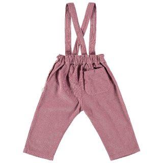 Pantalones con tirantes para niña de My Little Cozmo