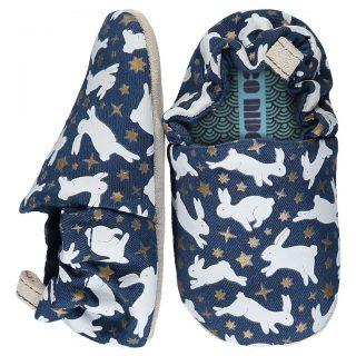 Zapatos flexibles para bebé de PocoNido