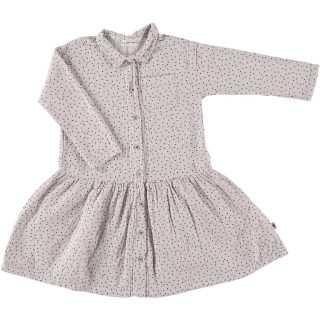 Vestido de algodón para niña de My Little Cozmo