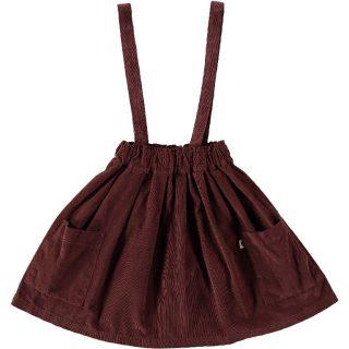 Falda de pana para niña de My Little Cozmo