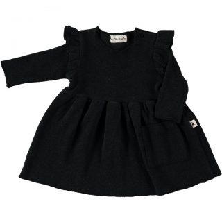 Vestido de punto para bebé de My Little Cozmo