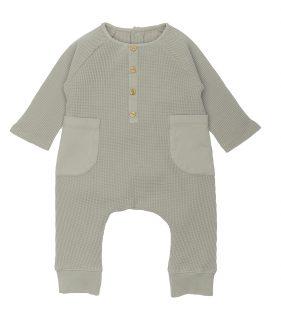 Pelele de bebé de Snug